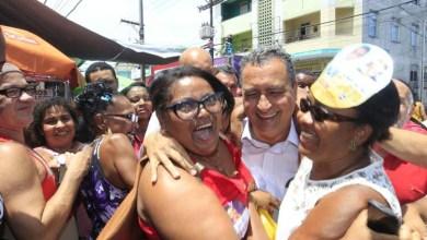 Photo of Rui Costa destaca parceria do Governo com prefeitos eleitos para o desenvolvimento da Bahia