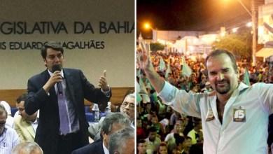 Photo of Chapada: Deputado Pedro Tavares lamenta a morte do vereador de Iaçu Val Cabeção