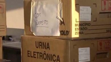 Photo of #Eleições2016: Urnas defeituosas são substituídas na Bahia e candidato em Jacobina é autuado