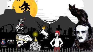 Photo of Chapada: Halloween é temática de evento no campus da Uneb em Seabra
