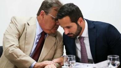 Photo of Comissão do Senado rejeita requerimentos para ouvir ex-ministros Geddel e Calero