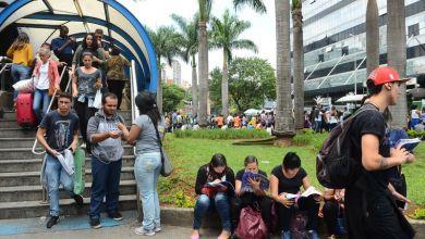 Photo of #Brasil: Inep deve divulgar locais de prova da segunda aplicação do Enem na terça