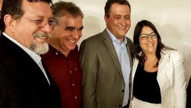 Photo of Chapada: Guilma e Ivan Soares levam vitória eleitoral de Nova Redenção ao governador Rui Costa