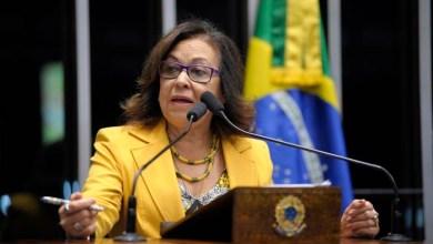 Photo of Senadora Lídice da Mata critica postura do governo em relação à EBC