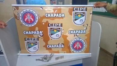 Photo of #Bahia: Cipe-Chapada prende dupla armada no município de Lapão