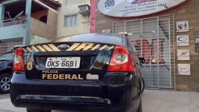 Photo of #Bahia: Operação contra comércio ilegal de armas de fogo é realizado pela PF