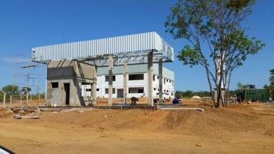 Photo of Chapada: Base avançada do Graer em Lençóis tem previsão de entrega para dezembro