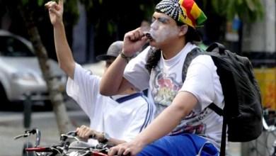 Photo of #Salvador: Bicicletada em favor da legalização do uso medicinal da maconha acontece domingo