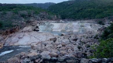 Photo of #Chapada: Homem morre após se afogar na Cachoeira da Donana, em Andaraí, e corpo ainda não foi localizado