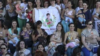 Photo of IBGE informa que mulheres brasileiras têm filhos mais tarde