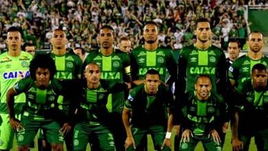 Photo of CBF manifesta consternação com acidente envolvendo a Chapecoense; Clube emite nota