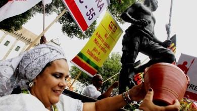 Photo of #Bahia: Discurso afirmativo marca o Dia da Consciência Negra na capital