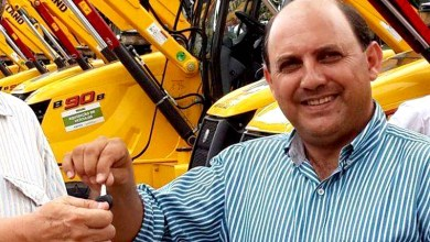 Photo of Belvedere: PF deflagra nova fase da operação em cidades do interior; prefeito de Mirante é preso