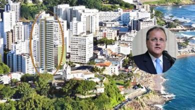 Photo of #Brasil: Caso de empreendimento imobiliário é defendido por familiares de Geddel