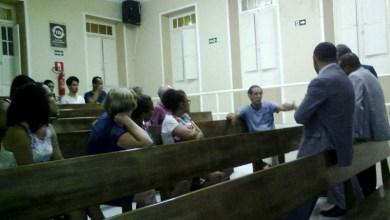 Photo of Chapada: Movimentos criam abaixo-assinado contra aumento de salários dos vereadores de Itaberaba