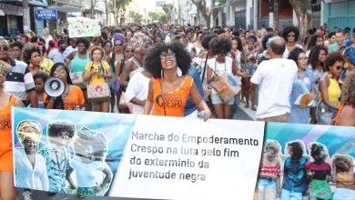 Photo of #Bahia: Segunda Marcha do Empoderamento Crespo acontece em Salvador neste domingo