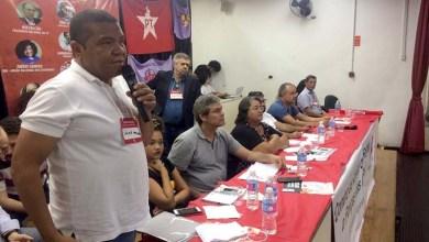 Photo of Militantes petistas consolidam Movimento OPTEI durante encontro em São Paulo
