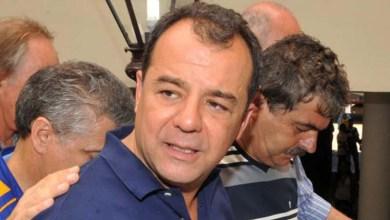 Photo of Ex-governador do Rio de Janeiro, Sérgio Cabral é preso em nova fase da Operação Lava Jato
