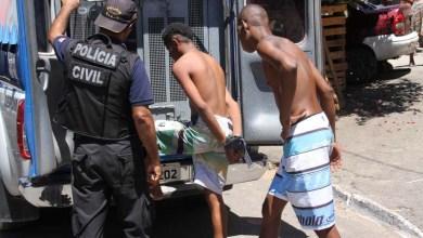 Photo of Polícia captura três criminosos por hora na Bahia, diz SSP