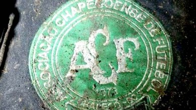 Photo of #Tragédia: Polícia confirma 76 mortos em queda do avião do time da Chapecoense