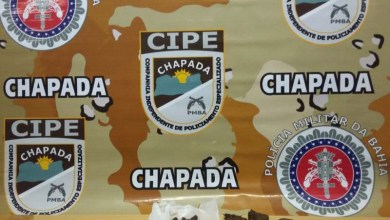 Photo of Chapada: Homem em condicional é preso por tráfico em Ruy Barbosa