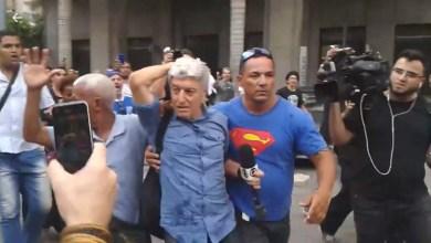 Photo of #Brasil: Jornalista da Rede Globo é agredido durante manifestação no Rio de Janeiro; confira vídeo