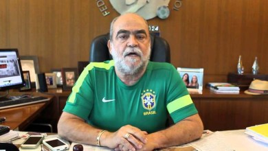Photo of #Luto: Assessoria confirma que o vice-presidente da CBF estava no voo da Chapecoense