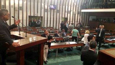 Photo of Bahia Investe: Mediação da Bancada do PT permite aprovação de projeto e preservação da Embasa