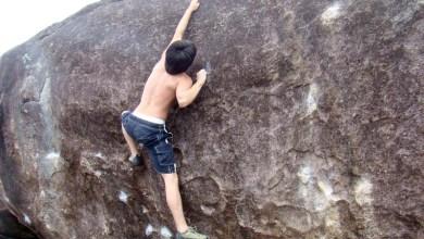 Photo of Chapada: Escalada tem Igatu como ponto central para formação de desportistas