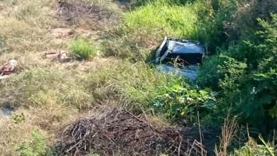 Photo of Chapada: Três pessoas saem feridas de acidente na Estrada do Feijão