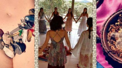 Photo of Chapada: Vivência sobre o Sagrado Feminino é realizada no Vale do Capão