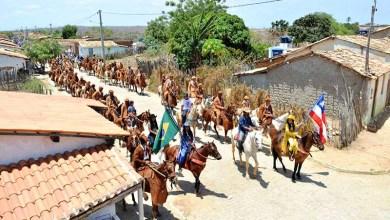 Photo of Chapada: Cavalgada e Feira do Produtor movimentam distrito de Andaraí no final de novembro