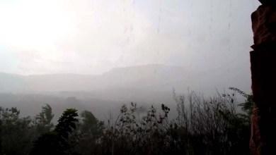 Photo of Previsão de final de semana prolongado com chuva fraca na Chapada Diamantina