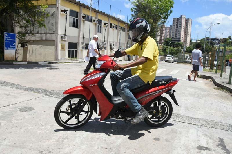 Bahia: Detran alerta que as cinquentinhas devem ser emplacadas até ...