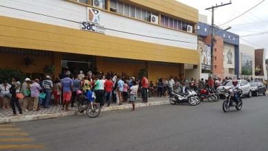 Photo of Chapada: Funcionários do SAC no município de Jacobina aderem à greve geral