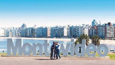 Photo of Turismo promove a Bahia para uruguaios em Montevidéu