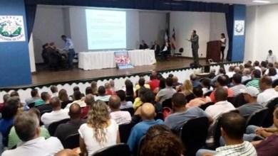 Photo of #Bahia: Polícias Civil e Técnica realizarão paralisação de 24 horas no dia 2 de dezembro