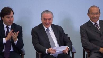 Photo of #Brasil: Entenda o porquê da 'Operação Estanca Sangria' do governo Temer