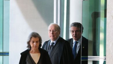 Photo of #Brasil: CCJ do Senado aprova PEC que muda forma de escolha de ministros do Supremo