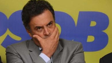 Photo of #Brasil: Aécio depõe para a PF sem holofotes da grande mídia nacional