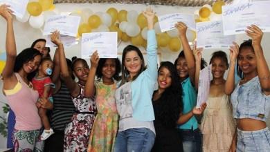 Photo of #Salvador: Jovens de Águas Claras são capacitados em programa de empregabilidade