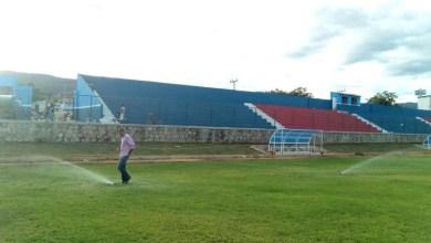 Photo of Chapada: Estádio e outras obras serão inauguradas nesta quarta em Andaraí; confira vídeos