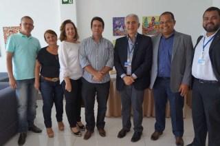 Evento da Caixa em Itaberaba - FOTO Jornal da Chapada5
