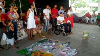 Photo of Chapada: Encontro do MST encerra com homenagem a militante em Itaberaba
