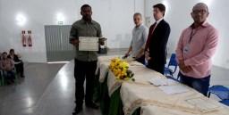 Itaetê - Político diplomando para atuar em Itaetê - FOTO Jornal da Chapada2
