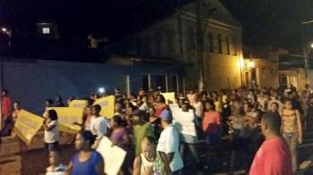 População vai às ruas e clama por Marcão prefeito de Lençóis - FOTO Divulgação 6