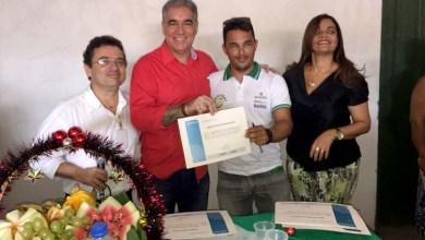 Photo of #Bahia: Agricultores familiares de Rafael Jambeiro e região são contemplados com ações do Cefir