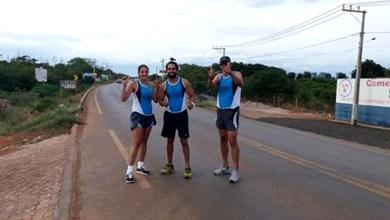 Photo of Três atletas vão representar a Chapada Diamantina na São Silvestre este ano