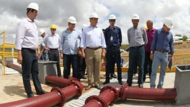 Photo of Rui inaugura em Feira de Santana usina de energia de biogás pioneira no país