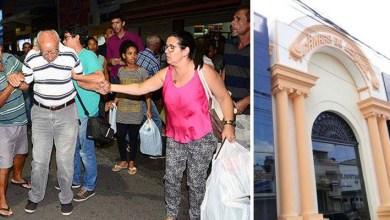Photo of #Jequié: População se revolta com aumento de salários de políticos; vereadores saem escoltados